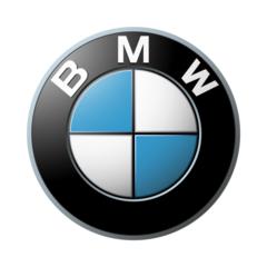 Farad dakdragers BMW
