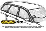 Dakdragers Aerodynamisch Ford Puma 2020> BS174ALU120AS_