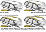 Dakdragers Opel Corsa F 2019> BS172ALU120_