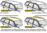 Dakdragers Mazda CX-30 2019> BS171ALU130_
