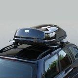 Bagagebox 400 liter MARLIN N8 zwart hoogglans_