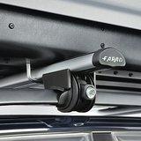 Dakdragers Sime 2 130cm. Fiat Doblo' Malibu 2002-2010_