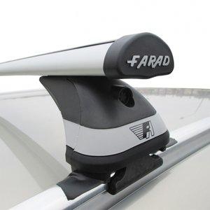 Dakdragers Lexus NX 2015> LX2ALU110