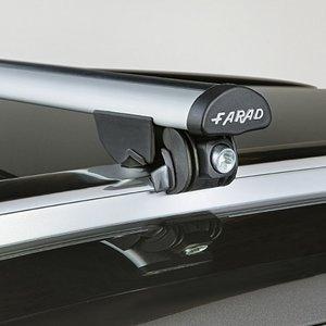 Dakdragers Beamar 3 120cm BMW X1 2009-2014
